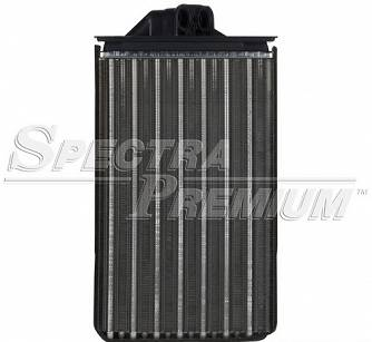 NAGRZEWNICA WNĘTRZA PRZEDNIA HEATER CORE  Chrysler Voyager Grand / T&C 1997-2005 RS GS / Dodge Caravan Grand 1997-2005 RS GS / Chrysler Pacifica 2004 CS